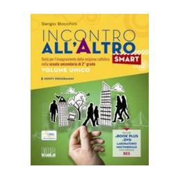 INCONTRO-ALLALTRO-SMART-LIBRO-DIGITALE-DVD-VOLUME-UNICO-Vol
