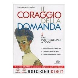 CORAGGIO-DELLA-DOMANDA-VOLUME-DAI-POSTHEGALIANI-OGGI-ME-BOOK-CONTENUTI-DIGIT-Vol