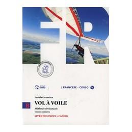 VOL-VOILE-EDIZIONE-COMPATTA-B-LIVRE-LELEVE-CAHIER-EXTRA-Vol-2