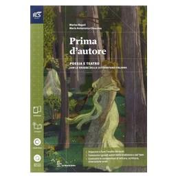 PRIMA-DAUTORE--POESIA-TEATRO