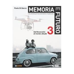 MEMORIA-IL-FUTURO-VOLUME--DALNOVECENTO-MONDO-ATTUALE-PER-SECONDO-E-ANNO