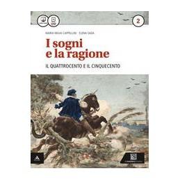 SOGNI-LA-RAGIONE-VOLUME-IL-QUATTROCENTO-IL-CINQUECENTO
