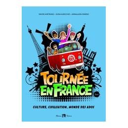 TOURNE-FRANCE-CD-VOLUME-UNICO