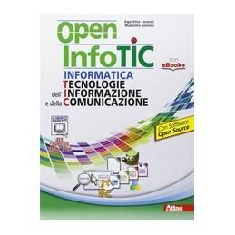 OPEN-INFOTIC-VOLUME-UNICO