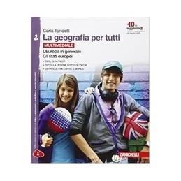 GEOGRAFIA-PER-TUTTI-VOLUME-LEUROPA-GENERALE-GLI-STATI-EUROPEI