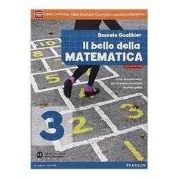 BELLO-DELLA-MATEMATICA-VOL3--BASE-EDMYLAB-CON-QUADERNO-LINE