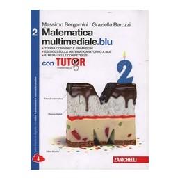 MATEMATICA-MULTIMEDIALEBLU-VOL2-CON-TUTOR