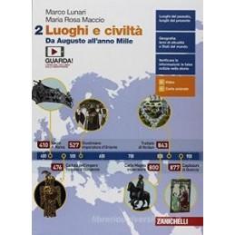 luoghi-e-civilt--vol2--da-augusto-allanno-mille