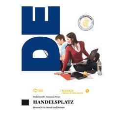 HANDELSPLATZ-VOLUME-CD-MP3