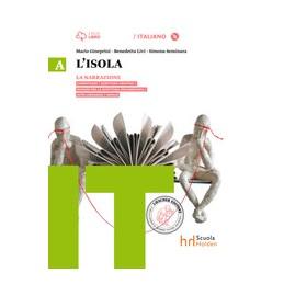 LISOLA-A-NARRAZIONE-DALLA-LETTURA-ALLA-SCRITTURA-CD-ROM