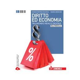 DIRITTO-ECONOMIA-TRA-MONDO-REALE-DIGITALE-CON-BOOK-CON-ESPANSIONE-ONLIN