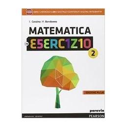 MATEMATICA-ESERCIZIO-VOL2-VOLMYLAB