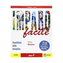IMPARO-FACILE-MAT-SCI-Vol