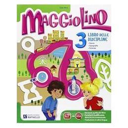 MAGGIOLINO--Vol