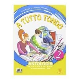 TUTTO-TONDO-VOL--LETTERATURA-ANTOLOGIA-MULTIMEDIALE-VOL