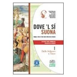 DOVEL-SUONA-DALLO-STILNOVO-TASSO-ANT-DELLA-COMM-DANTE---STRAT-STUDIO-LEZ-Vol