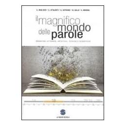 MAGNIFICO-MONDO-DELLE-PAROLE-VOL-DUE-TOMI-IL--Vol