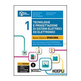 TECNOLOGIE-PROGETTAZIONE-SISTEMI-ELETTRICI-ELETTRONICI-VOL1-PER-LARTICOLAZIONE