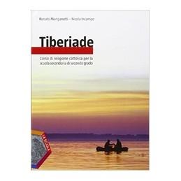 TIBERIADE-VOLUME-UNICO-LE-GRANDI-RELIGIONI-DVD-VOL