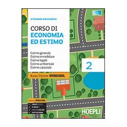 CORSO-ECONOMIA-ESTIMO-VOL2-NE-OPENSCHOOL-ESTIMO-GENERALE-ESTIMO-IMMOBILIARE---ESTIMO