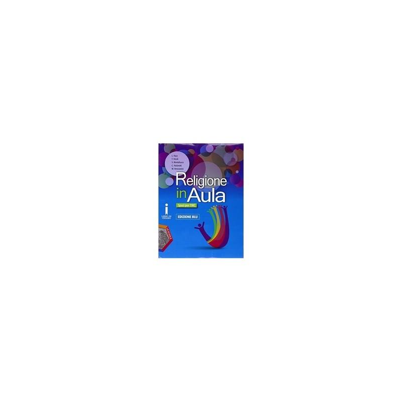 RELIGIONE-AULA-EDIZIONE-BLU-EDIZIONE-PLUS--DVD-Vol
