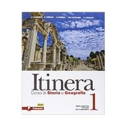 ITINERA--Vol