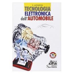 TECNOLOGIA-ELETTRONICA-DELLAUTOMOBILE-Vol