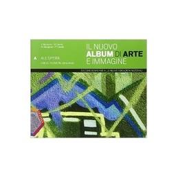 NUOVO-ALBUM-ARTE-IMMAGINE-A-EDIZIONE-PLUS-DVD-Vol