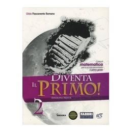 DIVENTA-PRIMO-VOLUME-ESPANSIONE-WEB--QUADERNO--SET---EDIZIONE-MISTA
