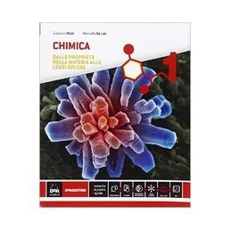 CHIMICA--VOL1-DALLE-PROPRIET-DELLA-MATERIA