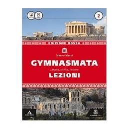 GYMNASMATA--LEZIONI-EDIZIONE-ROSSA