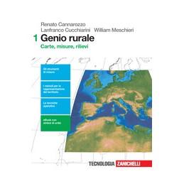 GENIO-RURALE-VOLUME---CARTE-MISURE-RILIEVI