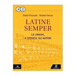 LATINE-SEMPER--VOLUME-UNICO
