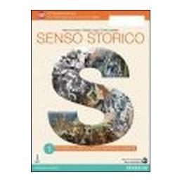SENSO-STORICO-VOL1