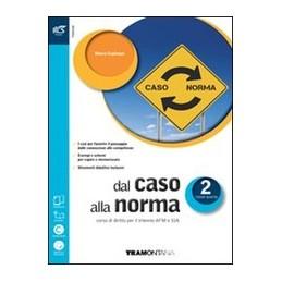 DAL-CASO-ALLA-NORMA-VOL2--TG641