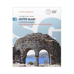 SETTE-MARI-VOL2-CORSO-STORIA-GEOGRAFIA--CON-BOOK