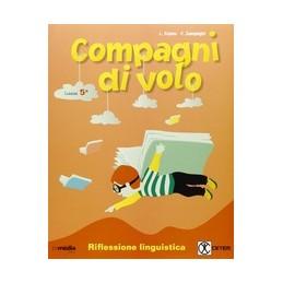 COMPAGNI-VOLO--Vol