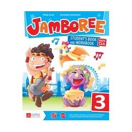 JAMBOREE--VOL