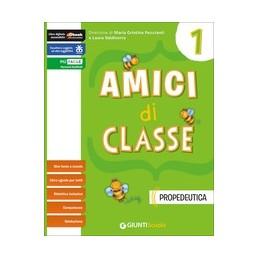 AMICI-CLASSE-VOL-1
