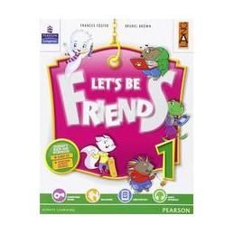 LETS-FRIENDS--Vol