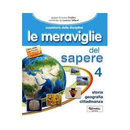 MERAVIGLIE-DEL-SAPERE-LE-STORIA-GEOGRAFIA-Vol