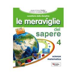 MERAVIGLIE-DEL-SAPERE-LE-MATEMATICA-SCIENZE-INFORMATICA-Vol