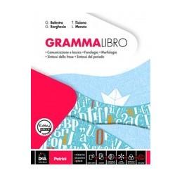 GRAMMALIBRO-VOLUME-SCH-EASY-BOOK-DVD-EBOOK--TAVOLE-VOL