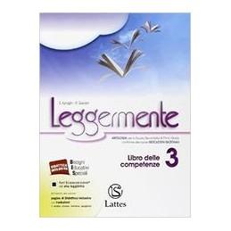 LEGGERMENTE-LIBRO-DELLE-COMPETENZE-Vol