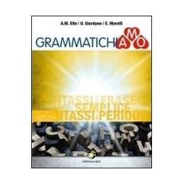 GRAMMATICHIAMO-LIBRO-BLU-GIALLO-Vol