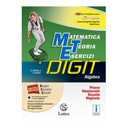 MATEMATICA-TEORIA-ESERCIZI-DIGIT-ALGEBRA-CON-DVDMI-PREPPER-INTERROGQUADCOMPETENZE-3QUADOPER3
