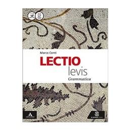 LECTIO-LEVIS-GRAMMATICA-LEZIONI-VOL