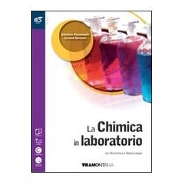CHIMICA-LABORATORIO-LIBRO-MISTO-CON-OPENBOOK-VOLUME-EXTRAKIT--OPENBOOK-Vol