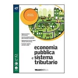 ECONOMIA-PUBBLICA-SISTEMA-TRIBUTARIO-LIBRO-MISTO-CON-OPENBOOK-VOLUME-EXTRAKIT-OPENBOOK-Vol