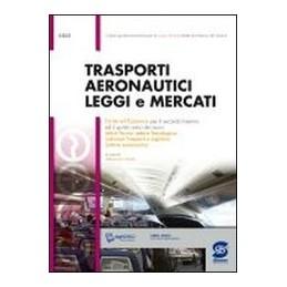 TRASPORTI-AERONAUTICI-LEGGI-MERCATI-Vol